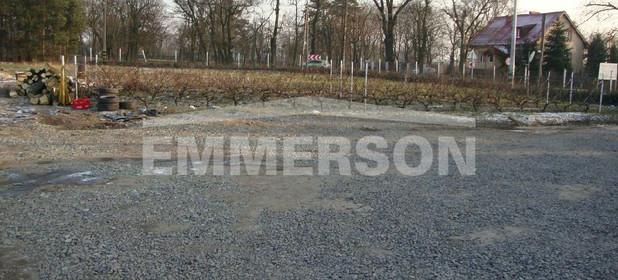 Działka na sprzedaż 3500 m² Trzebnicki Wisznia Mała - zdjęcie 2