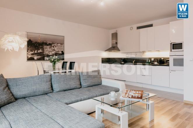 Morizon WP ogłoszenia | Mieszkanie na sprzedaż, Wrocław Stare Miasto, 69 m² | 4923