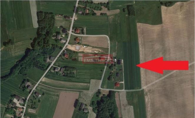 Morizon WP ogłoszenia   Działka na sprzedaż, Grabie, 5300 m²   8849