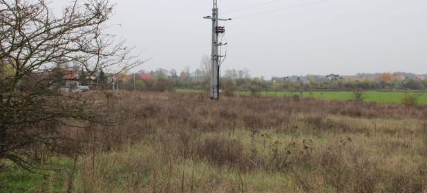 Działka na sprzedaż 3778 m² Płock Borowiczki Podgórze - zdjęcie 2