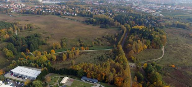 Działka na sprzedaż 15218 m² Olsztyn Kortowo Kalinowskiego Kazimierza - zdjęcie 3
