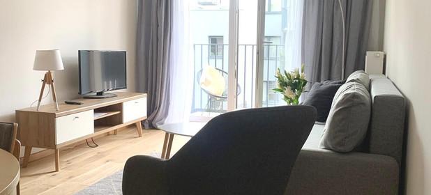 Mieszkanie do wynajęcia 53 m² Wrocław Krzyki Księże Małe Rybnicka - zdjęcie 3