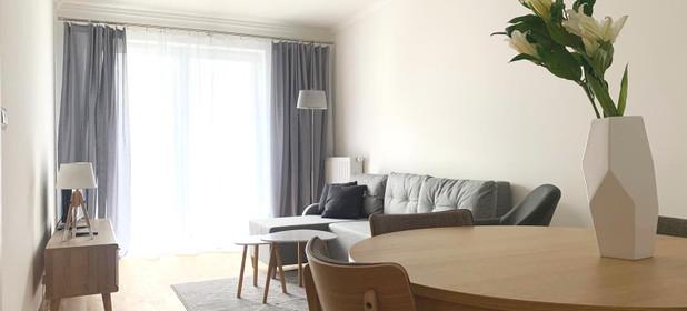Mieszkanie do wynajęcia 53 m² Wrocław Krzyki Księże Małe Rybnicka - zdjęcie 2