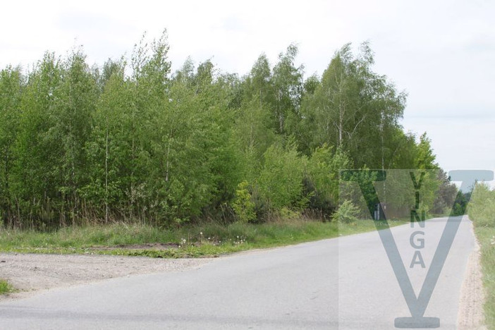 Działka na sprzedaż, Gąski, 1060 m²   Morizon.pl   7462