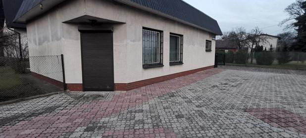 Lokal handlowy do wynajęcia 65 m² Niżański (pow.) Nisko (gm.) Nisko Kolejowa - zdjęcie 1