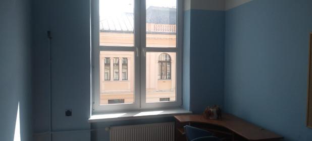 Lokal biurowy do wynajęcia 15 m² Rzeszów Śródmieście 3 maja - zdjęcie 1