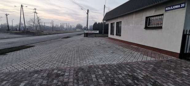 Lokal handlowy do wynajęcia 65 m² Niżański (pow.) Nisko (gm.) Nisko Kolejowa - zdjęcie 2