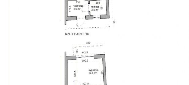 Dom na sprzedaż 83 m² Legionowski (pow.) Legionowo - zdjęcie 2