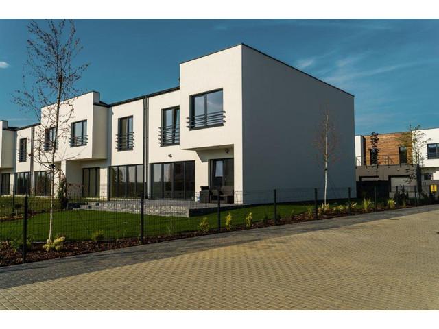 Morizon WP ogłoszenia   Dom w inwestycji Osiedle Strobowska 38 II Etap, Skierniewice (gm.), 131 m²   0680