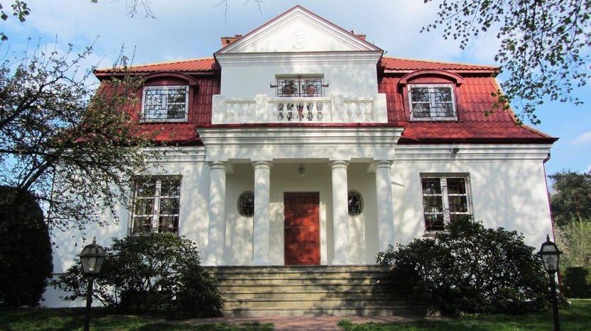 Dom na sprzedaż, Kanie, 460 m² | Morizon.pl | 5748
