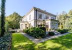 Morizon WP ogłoszenia | Dom na sprzedaż, Podkowa Leśna, 430 m² | 2219