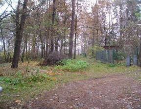 Działka na sprzedaż, Podkowa Leśna, 2607 m²