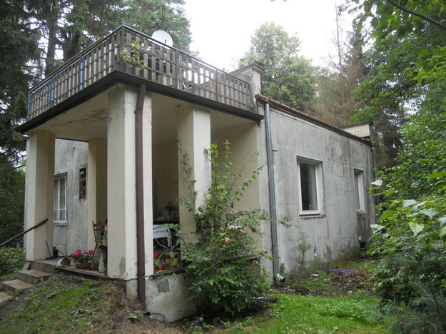 Dom na sprzedaż, Podkowa Leśna, 91 m² | Morizon.pl | 4476