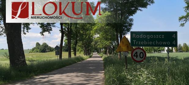 Działka na sprzedaż 26724 m² Osiek Partyzantów Kociewskich - zdjęcie 1
