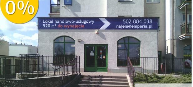 Lokal do wynajęcia 520 m² Nowomiejski Nowe Miasto Lubawskie Tysiąclecia - zdjęcie 1