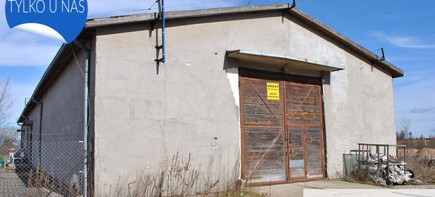 Magazyn, hala na sprzedaż 515 m² Bartoszycki Bartoszyce Kętrzyńska - zdjęcie 3
