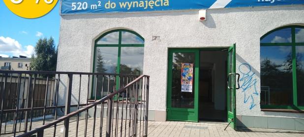 Lokal do wynajęcia 520 m² Nowomiejski Nowe Miasto Lubawskie Tysiąclecia - zdjęcie 2