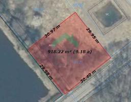 Morizon WP ogłoszenia | Działka na sprzedaż, Aleksandria, 918 m² | 8852