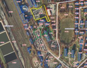 Działka na sprzedaż, Jastrzębie-Zdrój, 6322 m²