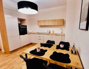Mieszkanie do wynajęcia, Gliwice Górnych Wałów, 52 m²