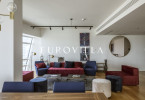 Morizon WP ogłoszenia | Mieszkanie do wynajęcia, Warszawa Śródmieście, 156 m² | 3766