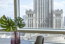 Mieszkanie do wynajęcia, Warszawa Śródmieście, 153 m²