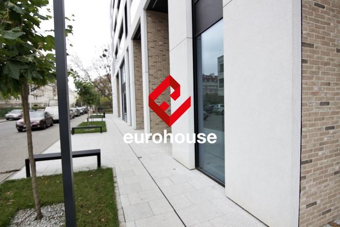 Morizon WP ogłoszenia   Lokal do wynajęcia, Warszawa Mokotów, 110 m²   1628