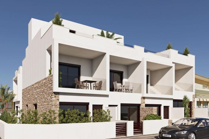 Dom na sprzedaż, Hiszpania Walencja Alicante Torre De La Horadada, 124 m² | Morizon.pl | 6656