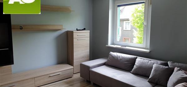 Mieszkanie do wynajęcia 33 m² Zabrze Centrum Kobylińskiego - zdjęcie 1