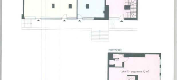 Lokal handlowy do wynajęcia 327 m² Zabrze Centrum Ok.Stadionu Górnika Zabrze - zdjęcie 3