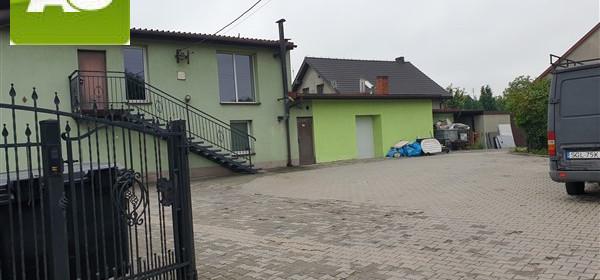 Hala do wynajęcia 270 m² Gliwice Bojków Rolników - zdjęcie 1