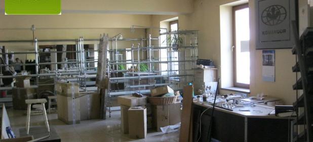 Lokal biurowy do wynajęcia 22 m² Zabrze Centrum Wolności - zdjęcie 2