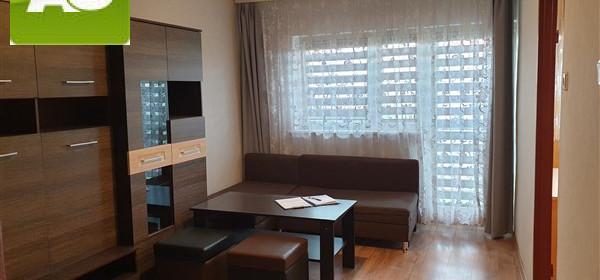 Mieszkanie do wynajęcia 35 m² Zabrze Kowalska - zdjęcie 1