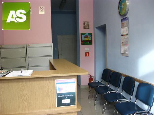 Lokal użytkowy do wynajęcia, Zabrze Centrum, 16 m² | Morizon.pl | 7588