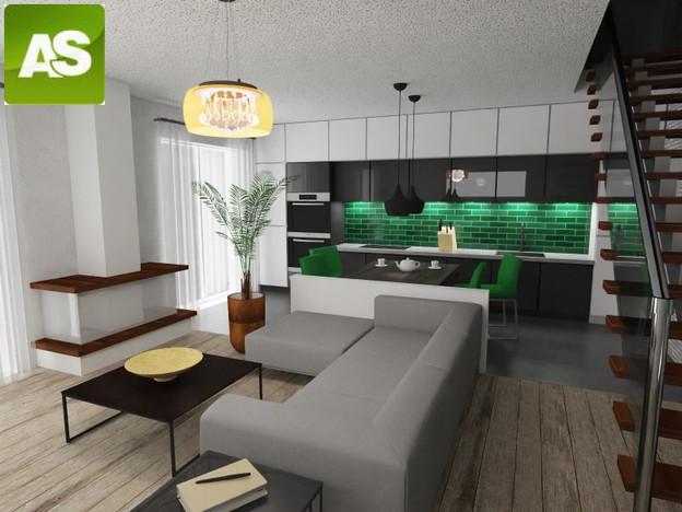 Mieszkanie na sprzedaż, Gliwice Stare Gliwice, 91 m² | Morizon.pl | 5642