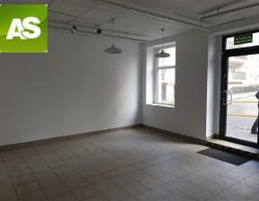 Lokal usługowy do wynajęcia, Zabrze Centrum, 62 m²