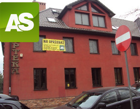 Dom na sprzedaż, Zabrze Centrum, 496 m²