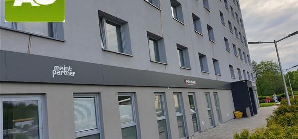 Mieszkanie do wynajęcia 31 m² Zabrze Maciejów Wolności - zdjęcie 1