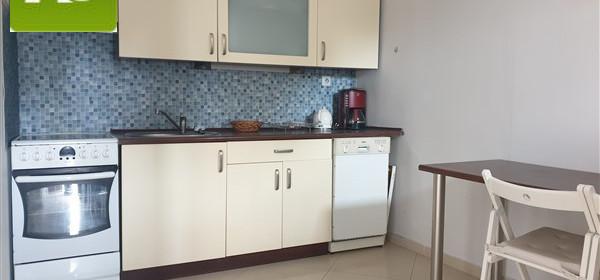 Mieszkanie do wynajęcia 27 m² Zabrze Centrum Staromiejska - zdjęcie 1