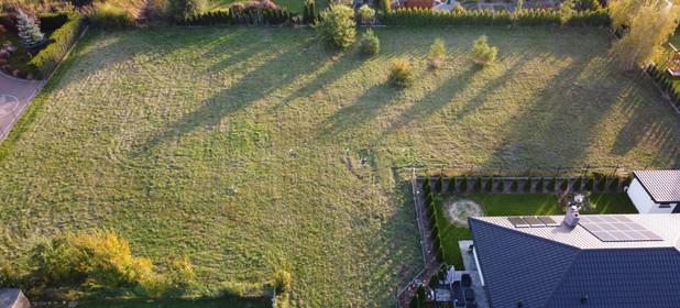 Działka na sprzedaż 1128 m² Bydgoski Osielsko Wilcze - zdjęcie 1