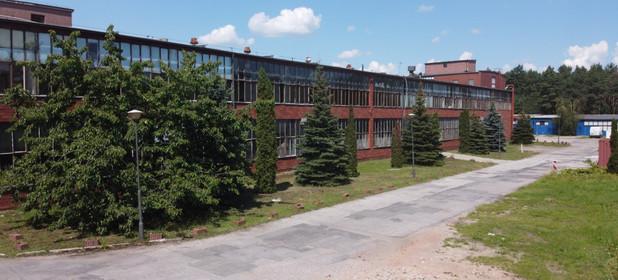 Hala na sprzedaż 2549 m² Bydgoszcz Glinki - zdjęcie 2