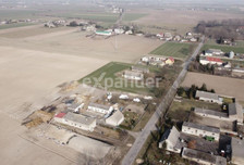 Działka na sprzedaż, Żegotki, 3016 m²