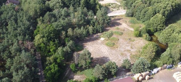 Działka do wynajęcia 2078 m² Bydgoski Białe Błota Kruszyn Krajeński Szosa Szubińska - zdjęcie 2