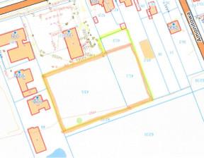 Działka na sprzedaż, Częstochowa Gnaszyn-Kawodrza, 5080 m²