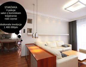 Mieszkanie na sprzedaż, Wrocław Stare Miasto, 90 m²
