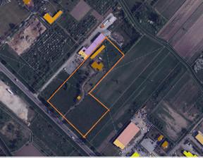 Działka na sprzedaż, Radwanice, 14400 m²