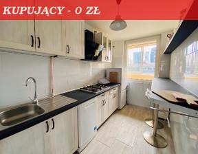 Mieszkanie na sprzedaż, Warszawa Śródmieście, 58 m²