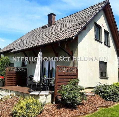 Morizon WP ogłoszenia   Dom na sprzedaż, Tarnowskie Góry, 179 m²   6272