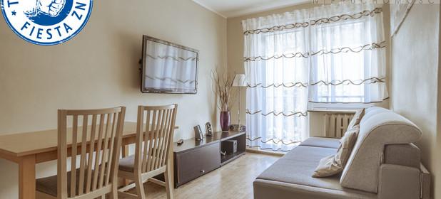 Mieszkanie do wynajęcia 32 m² Gdynia Cisowa Karola Kurpińskiego - zdjęcie 1