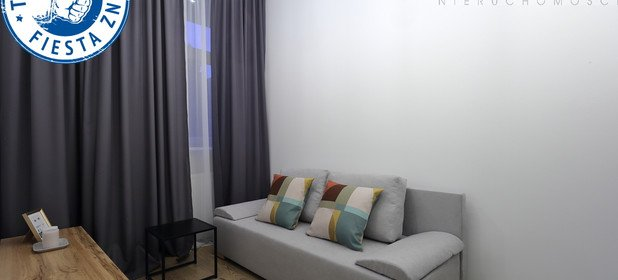 Mieszkanie do wynajęcia 28 m² Warszawski Zachodni Łomianki Krzysztofa Kamila Baczyńskiego - zdjęcie 1